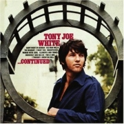 Tony Joe White - Continued (LP)